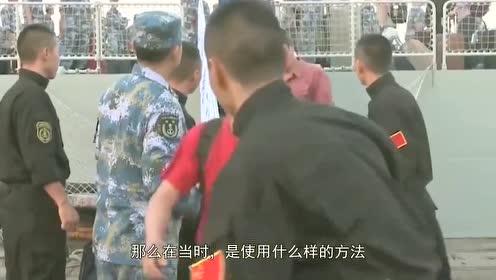 中国撤侨时,如何识别蒙混过关的日韩人?一招就能让他们现出原形