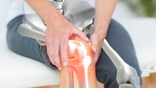 膝盖不好可以进行体育锻炼?牢记这3个要素