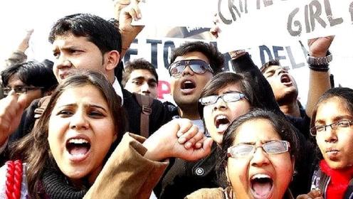 印度学生讨论:中国到底有多繁华?听听印度留学生怎么说!