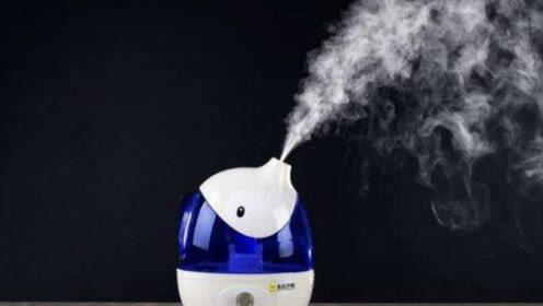 冬季室内太干燥?教你自制加湿器,不花一分钱,效果不比买的差