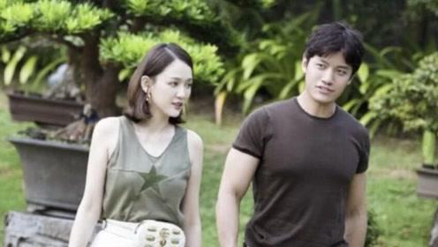 40岁陈乔恩终于恋爱,与艾伦确定关系,流泪感慨:爱情没有放弃我!