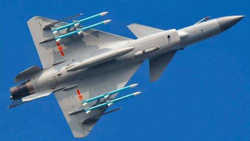 国产外贸战机只有低端货?歼10C惊艳中东,欧洲顶尖战机都打不过