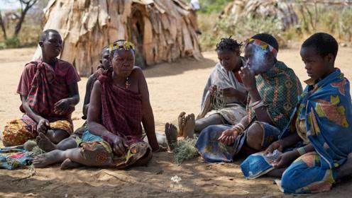全球最短命的部落,20岁出头就步入晚年,一生只有40年光景
