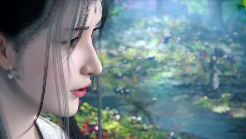 《墓王之王幽都战》AMV:来说说你们认为是画美,还是人美?