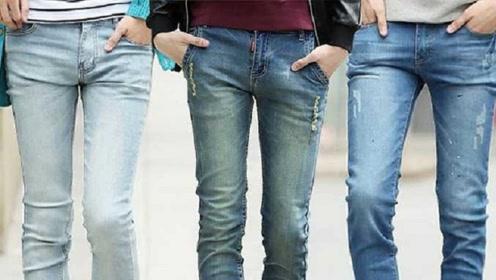 牛仔裤是年轻人的最爱,可网上说牛仔裤可能影响发育,这是真的吗