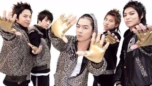Bigbang太阳时隔三年发博文 原是害怕账号被删除