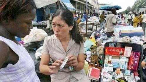 世界上最穷的国家,中国人竟能靠摆摊年入百万,网友直呼:太机智