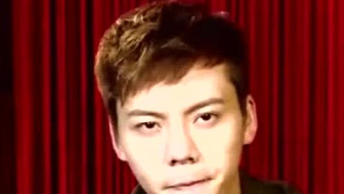 陈伟霆定居北京,被问及理由露出笑容,网友调侃:太随意