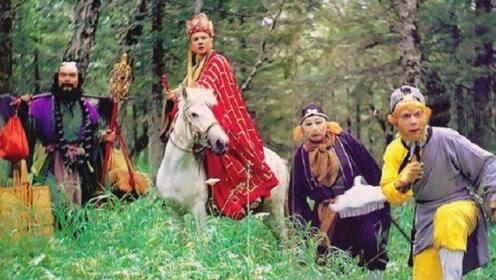 西游记中最厉害的人是谁?连孙悟空都要向他跪拜,菩提是他坐骑!