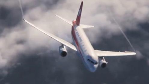 《中国机长》特效超棒,完美还原空难危机受好评!