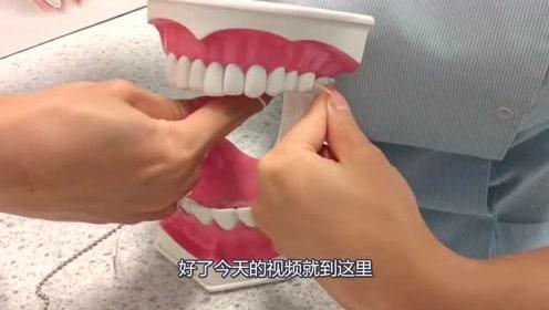 """牙齿上有""""黄泥"""",别再傻傻用手抠了,教你几招牙垢悄悄掉"""