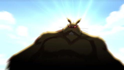 天上不会掉馅饼,兔子王现身,午门屠刀四人惨叫连天