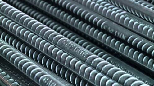 钢筋是如何制成的?严格的工业生产流程