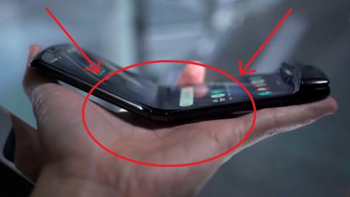 摩托罗拉Razr折叠屏手机,开箱测试,全新设计让人爱不释手!