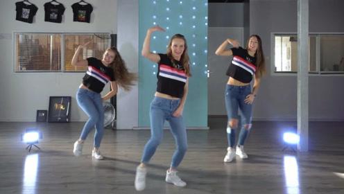 想减肥跳这支动感健身舞,早晚各3遍,快速甩掉脂肪!