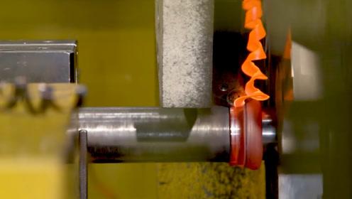 摩擦焊是什么原理?和平常的电焊有何不同