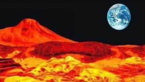 金星秘密被揭开了,专家却发愁,难道它就是地球的未来吗?