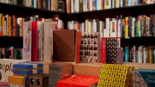 《书店奇妙夜》,关门之后故事才刚开始