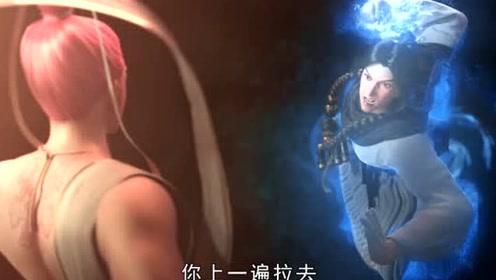 用配音的方式打开西行纪02:猪八戒被逼减肥,唐三藏胸肌快要消失!
