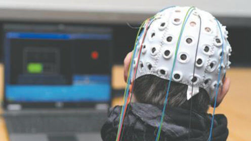 用大脑控制的输入黑科技,比手机打字还要快,语言障碍患者的福音