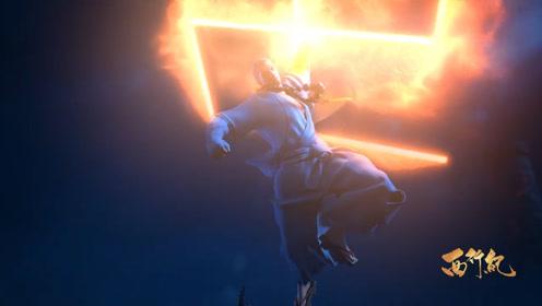 究极战斗模式开启,卍字铁拳发威!是时候展示真正的力量了!