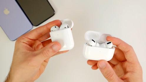 苹果airpods大街上泛滥成灾,原来大多都是高仿,和正品差距在哪?