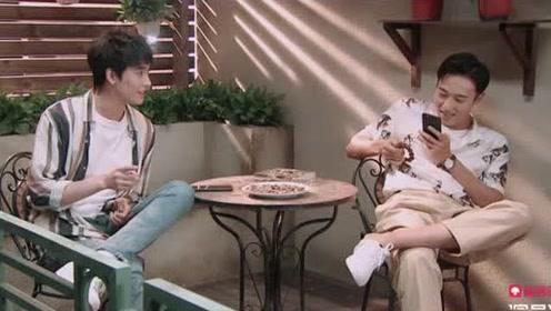 赵薇翻拍《来电狂响》,从郭敬明组挑走两人