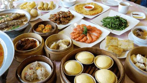 """中国菜成""""廉价食品""""?美国人对中国菜有何误解,网友:来中国吃到你怕!"""