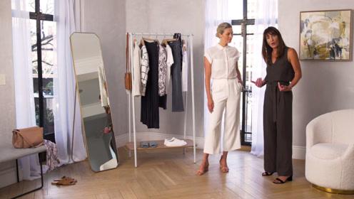商务活动该怎么穿 时尚博主教你商务活动着装技巧