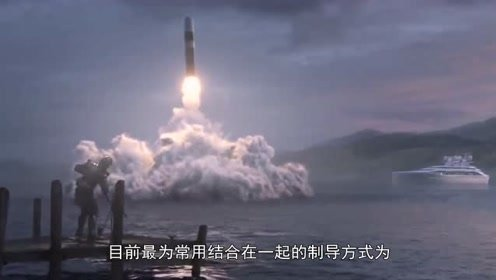 导弹如果没有命中目标,它最终会飞向哪里?