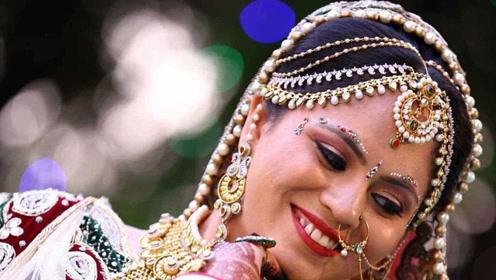 为何去印度旅游时,看到戴鼻环的女孩,不能轻易去搭讪?