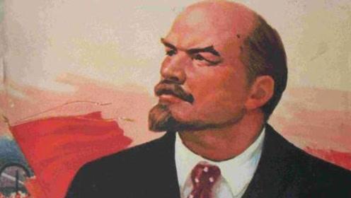 列宁曾派特工来到中国,专门暗杀一个人:脑袋至今保存在俄博物馆
