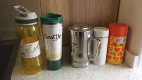 家里喝水用的杯子,记住不能选这3种,还有人不懂咋回事,涨知识
