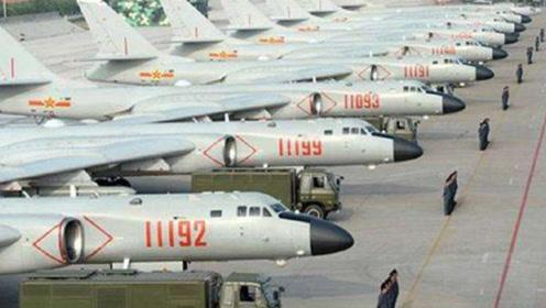 全球最尖端的轰炸机,不是美国的,也不在俄罗斯,却出生在我国!