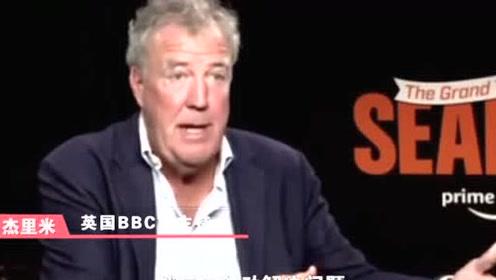 """英国BBC前主持人痛批瑞典""""环保少女"""":白痴,还是回学校上课吧!"""
