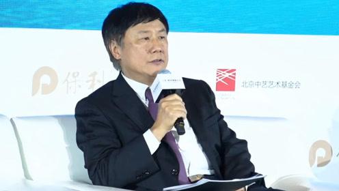 张燕生:未来几年中国应该采取稳杠杆的措施