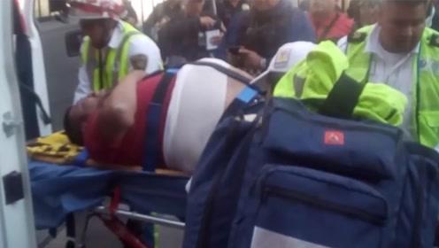 任性丢命!男子欲在墨总统府附近小便遭斥责后开枪 致4死2伤