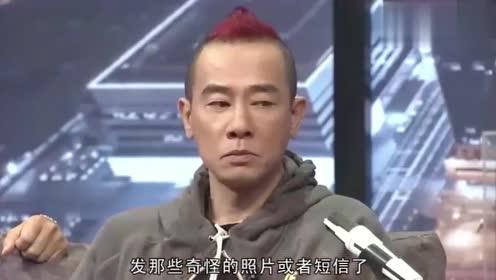 陈小春被问及前女友,他的回答堪称完美,应采儿没看错!