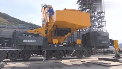 别的不说,日本的工程车辆真干净