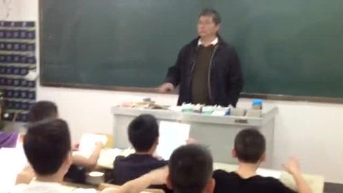 王士杰 长刀大弓(昆山班教学视频)吴崇机上传