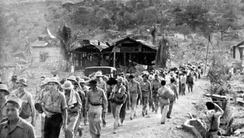 菲律宾以8万俘虏做要挟,向日本索赔80亿,日本也是罪有应得