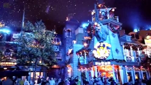 上海迪士尼门票明年6月6日起涨价:最高涨至665元