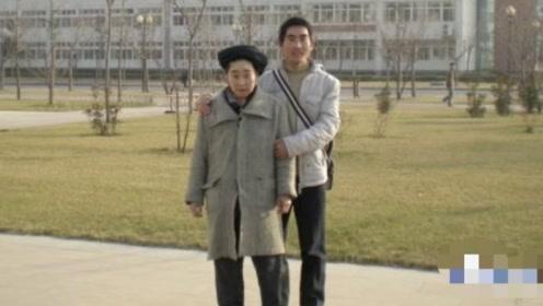 携母求学的刘秀祥当上了副校长:言传身教激励他人