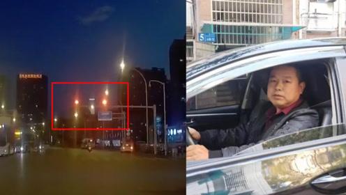 滴滴司机一路狂奔,连闯2个红灯,只为送医高烧昏厥的小女孩