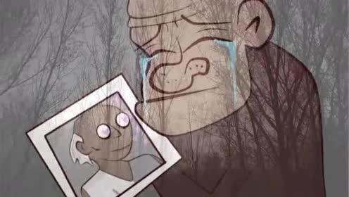 恐怖奶奶:爷爷找不到奶奶了!