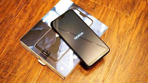 诺基亚不打情怀!全面发力5G市场,领先iPhone和华为一代