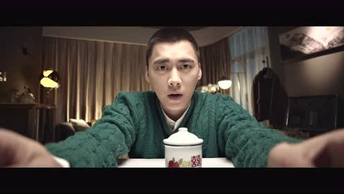 因为 Reno3 Pro 网速太快,李易峰明年的 Vlog 竟然提前发送了?