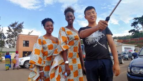 """为什么中国人在非洲都不愿回来?没想到还有这种""""好处""""!"""