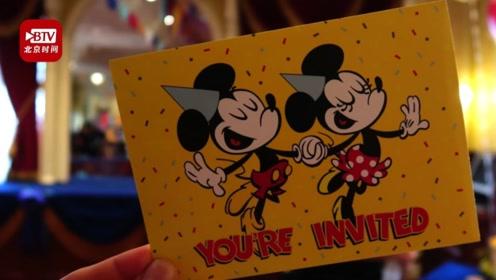 迪士尼年度票房将破百亿美元 为影史首家