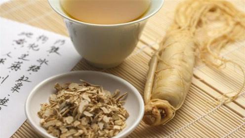 健康养生:冬季每天一杯人参茶,让你肾气充足,精力满满!